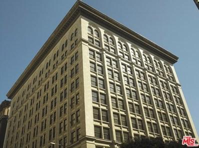 500 S Spring Street UNIT 1207, Los Angeles, CA 90013 - MLS#: 17297068