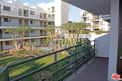 2950 Neilson Way UNIT 305, Santa Monica, CA 90405 - MLS#: 17297124