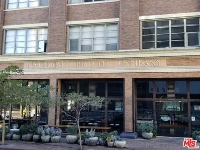1850 Industrial Street UNIT 305, Los Angeles, CA 90021 - MLS#: 17297132