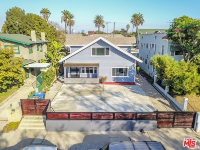 1828 S Van Ness Avenue, Los Angeles, CA 90019 - MLS#: 17297146