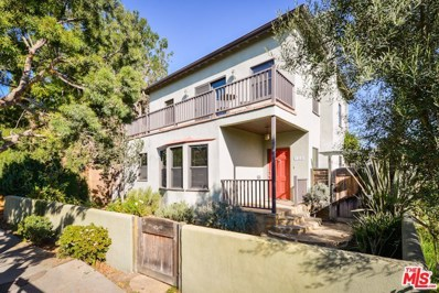 210 Rennie Avenue, Venice, CA 90291 - MLS#: 17297234
