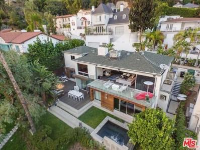7924 Hillside Avenue, Los Angeles, CA 90046 - MLS#: 17297350