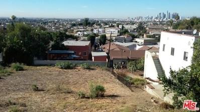 1045 N Rowan Avenue, Los Angeles, CA 90063 - MLS#: 17297358