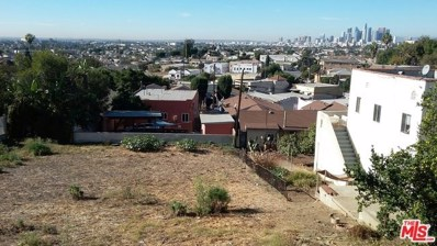 1045 N Rowan Avenue, Los Angeles, CA 90063 - MLS#: 17297358