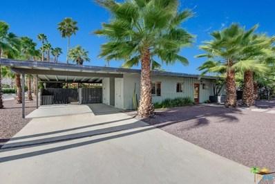 311 N Cerritos Drive, Palm Springs, CA 92262 - MLS#: 17297364PS