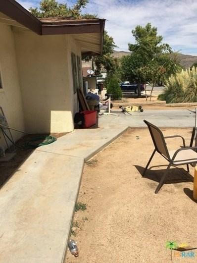 7568 Borrego Trail, Yucca Valley, CA 92284 - MLS#: 17297476PS