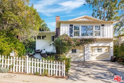 434 N Skyewiay Road, Los Angeles, CA 90049 - MLS#: 17297498