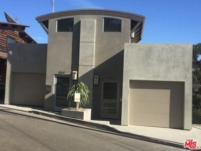 2612 N Corralitas Drive, Los Angeles, CA 90039 - MLS#: 17297518