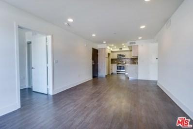 928 N Western Avenue UNIT 207, Los Angeles, CA 90029 - MLS#: 17297616