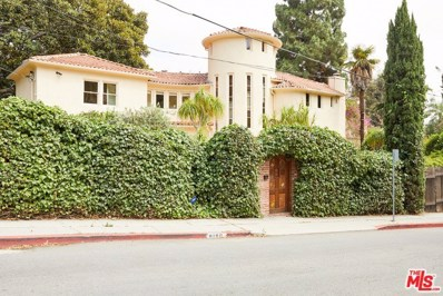 8190 Hollywood, Los Angeles, CA 90069 - MLS#: 17297672
