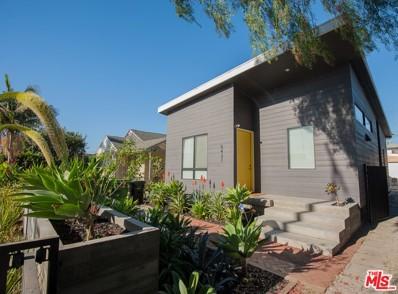 5431 Homeside Avenue, Los Angeles, CA 90016 - MLS#: 17297712
