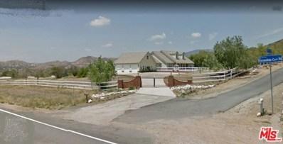 33406 DEERGLEN Lane, Agua Dulce, CA 91390 - MLS#: 17297760