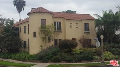 462 N Orange Drive, Los Angeles, CA 90036 - MLS#: 17297794