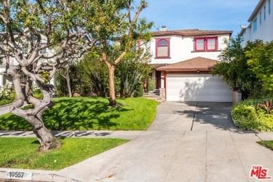 10557 Dunleer Drive, Los Angeles, CA 90064 - MLS#: 17297822