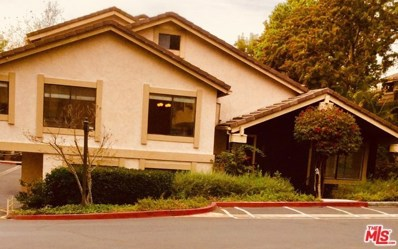5010 Timberlake Terrace, Culver City, CA 90230 - MLS#: 17297832
