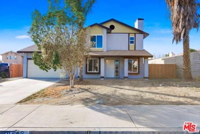 9846 Orchard Street, Bloomington, CA 92316 - MLS#: 17297940