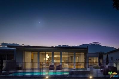 670 Equinox Way, Palm Springs, CA 92262 - MLS#: 17297960PS