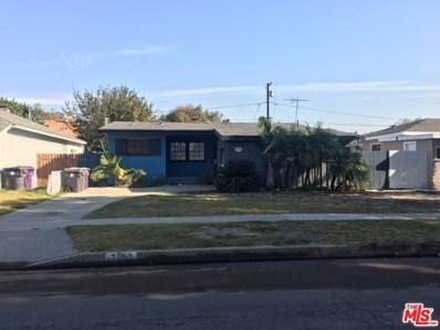 3502 Faust Avenue, Long Beach, CA 90808 - MLS#: 17297998