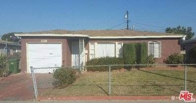 2727 W Lantana Street, Compton, CA 90220 - MLS#: 17298088