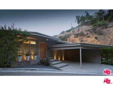 9281 Flicker Place, Los Angeles, CA 90069 - MLS#: 17298094