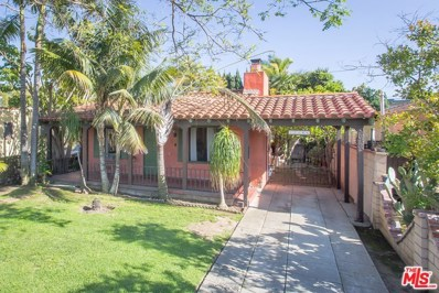12106 Herbert Street, Los Angeles, CA 90066 - MLS#: 17298122