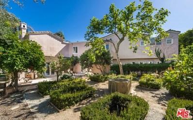 28811 Teal Terrace, Malibu, CA 90265 - MLS#: 17298190