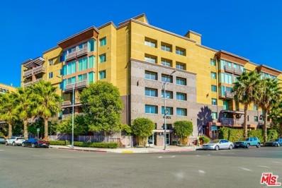 629 Traction Avenue UNIT 254, Los Angeles, CA 90013 - MLS#: 17298192