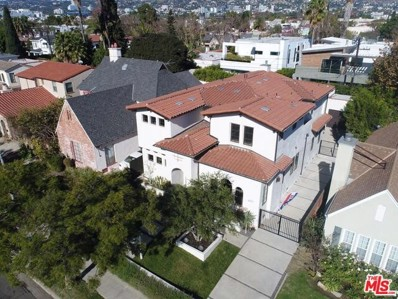 6207 W 5TH Street, Los Angeles, CA 90048 - MLS#: 17298218