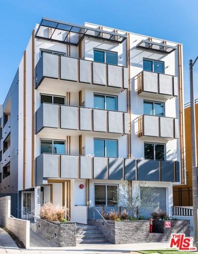 838 Hudson Avenue UNIT 302, Los Angeles, CA 90046 - MLS#: 17298230