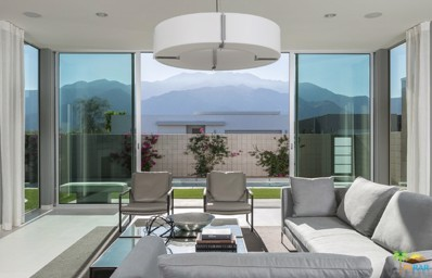 604 Bliss Way, Palm Springs, CA 92262 - MLS#: 17298252PS
