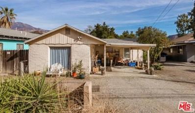 4646 Ojai Road, Santa Paula, CA 93060 - MLS#: 17298348