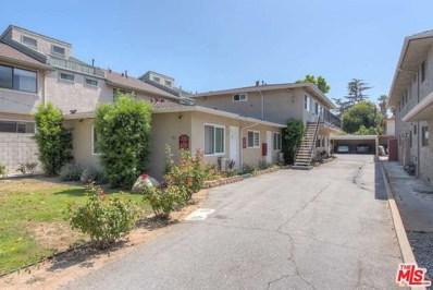 40 S Meridith Avenue UNIT 5, Pasadena, CA 91106 - MLS#: 17298350