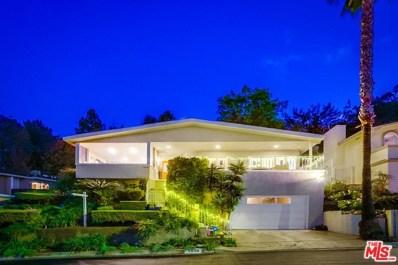 5634 Glenford Street, Los Angeles, CA 90008 - MLS#: 17298366