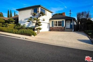 10756 Stephon Terrace, Culver City, CA 90230 - MLS#: 17298542