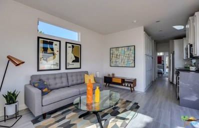 607 Bali Drive, Palm Springs, CA 92264 - MLS#: 17298616PS