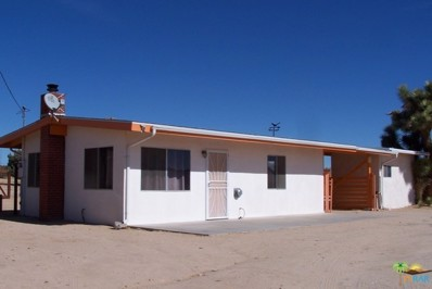 63380 Cielito Drive, Joshua Tree, CA 92252 - #: 17298646PS