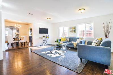 6661 Farmdale Avenue, North Hollywood, CA 91606 - MLS#: 17298726