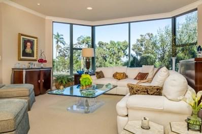 2500 6th Avenue UNIT 405, San Diego, CA 92103 - MLS#: 180000908