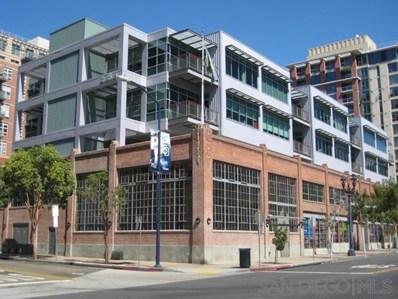 406 9th Avenue, San Diego, CA 92101 - MLS#: 180003180