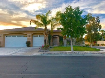 25 Napoleon Road, Rancho Mirage, CA 92270 - MLS#: 180004357