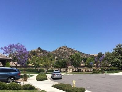 2781 Morning Walk Ct, Escondido, CA 92027 - MLS#: 180004914