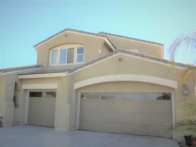 1194 Brush Prairie Cv., San Jacinto, CA 92582 - MLS#: 180007783