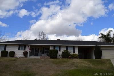 2900 Fernvale Rd, Bakersfield, CA 93306 - MLS#: 180007862