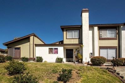 3318 Via Tonga, San Diego, CA 92154 - MLS#: 180011332