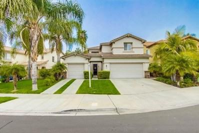 1137 Potter Valley Dr, Chula Vista, CA 91913 - #: 180012678