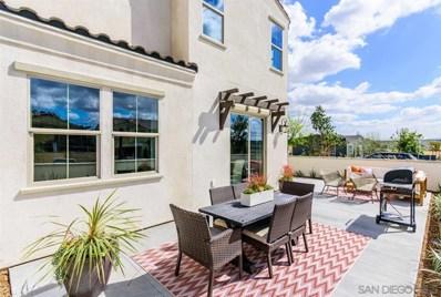 1005 Plaza Oxalis UNIT 3, Chula Vista, CA 91913 - MLS#: 180012800