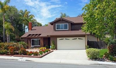 339 Mainsail Rd., Oceanside, CA 92054 - MLS#: 180014722