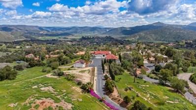 2658 Summit Dr, Escondido, CA 92025 - MLS#: 180015697