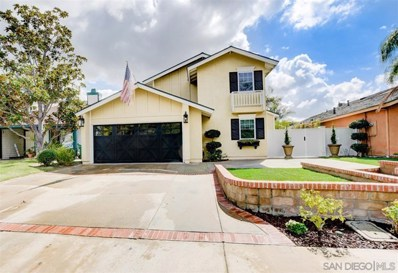 22042 Bacalar, Mission Viejo, CA 92691 - MLS#: 180015905