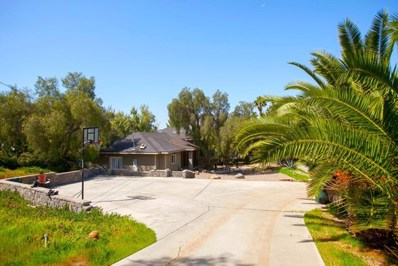 9358 Vista, Spring Valley, CA 91977 - MLS#: 180018695